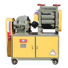 straightening and cutting machine for Construction